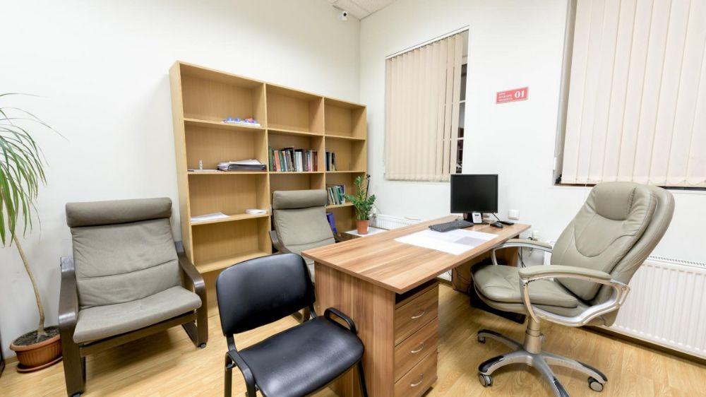 Центр Доктор САН, фото №8